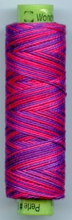 Eleganza #8 Perle Cotton/Miss Behave (70 yd)