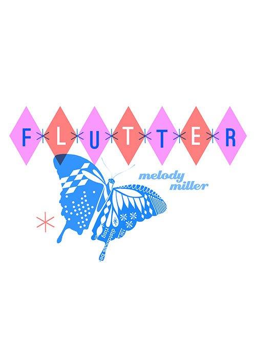 Flutter FQB (Melody Miller)