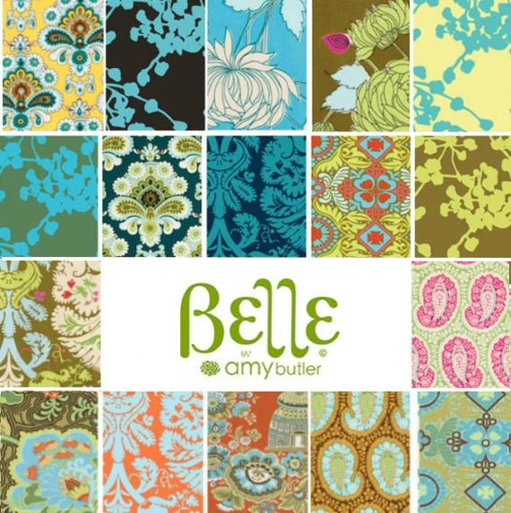 Belle FQB (Amy Butler)