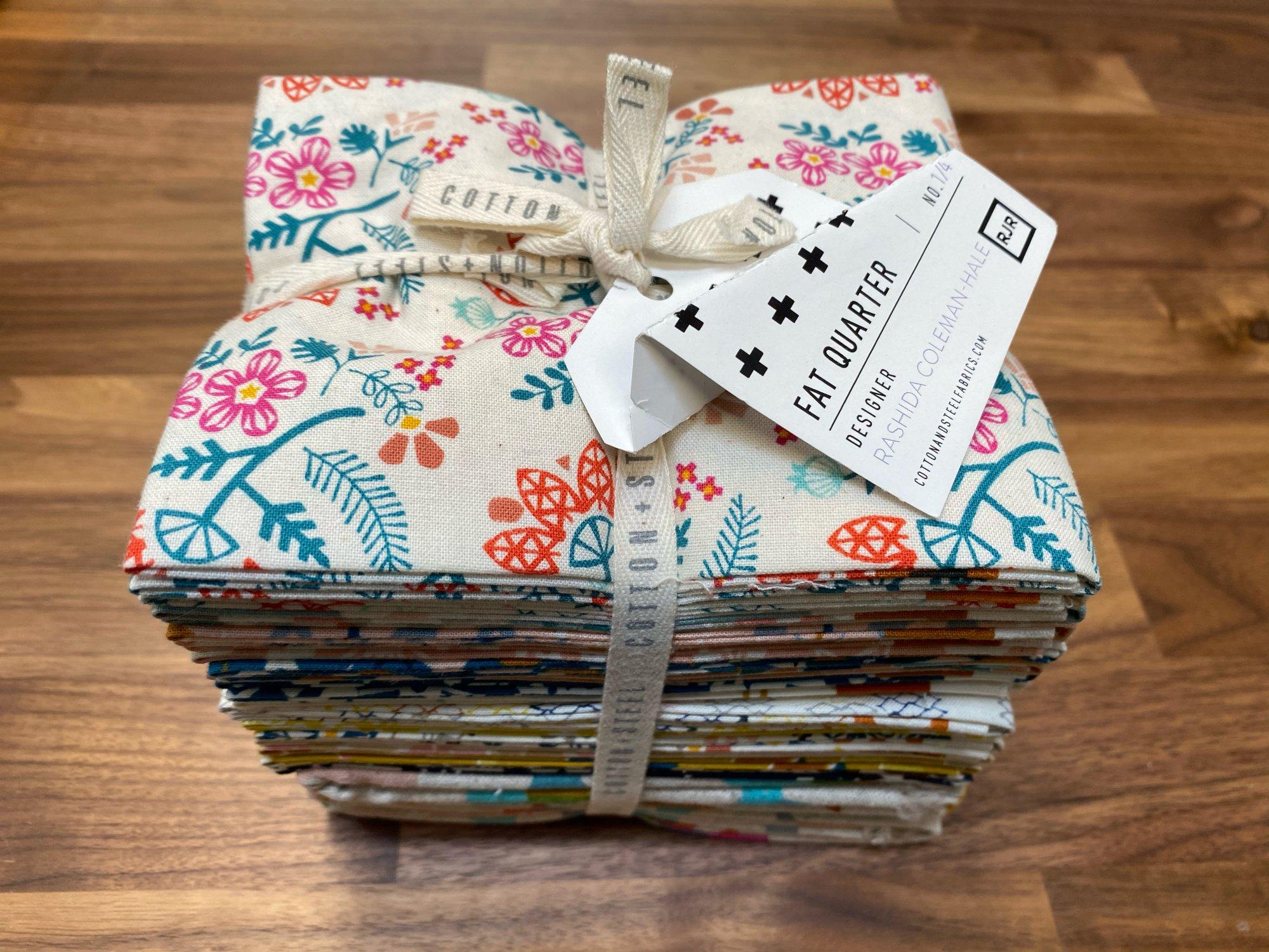 Paper Cuts FQB (Rashida Coleman-Hale)