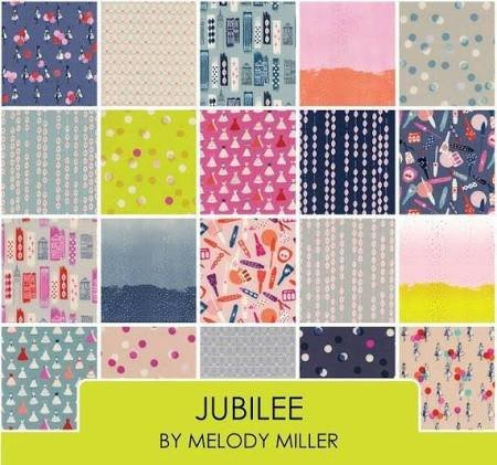 Jubilee FQB (Melody Miller)