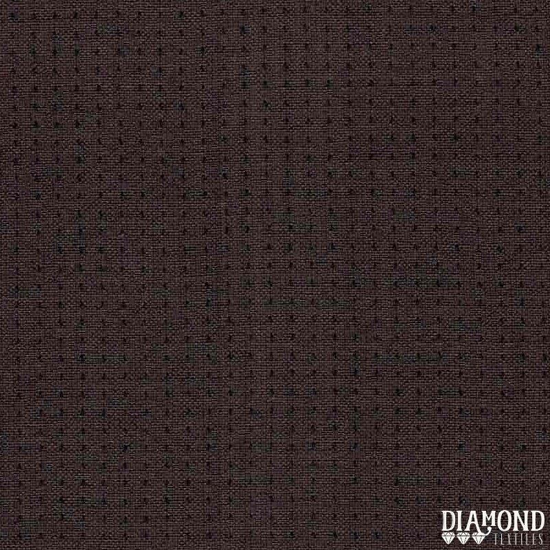 4820 Topstitch/Charcoal: Nikko