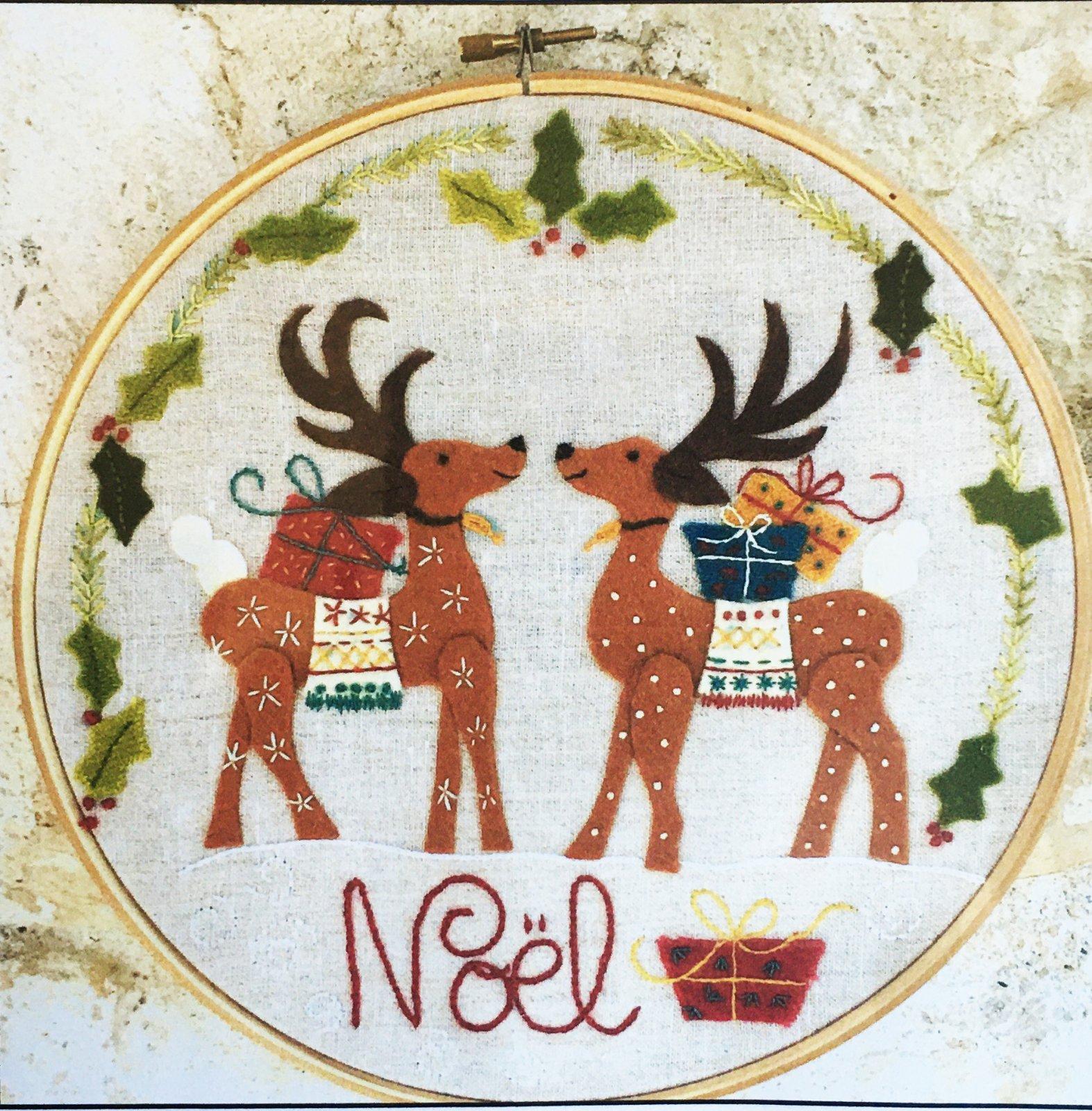 Noel (L'Atelier D'Isabelle)