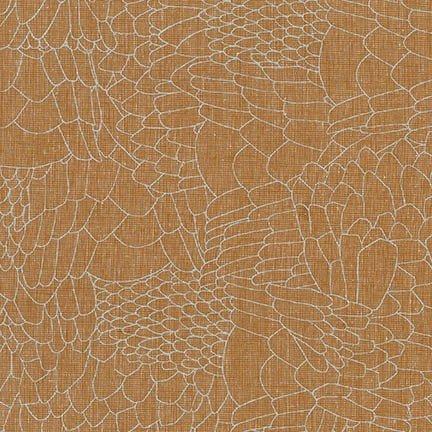 AFR-17841-408/Roasted Pecan: Polk (Carolyn Friedlander)