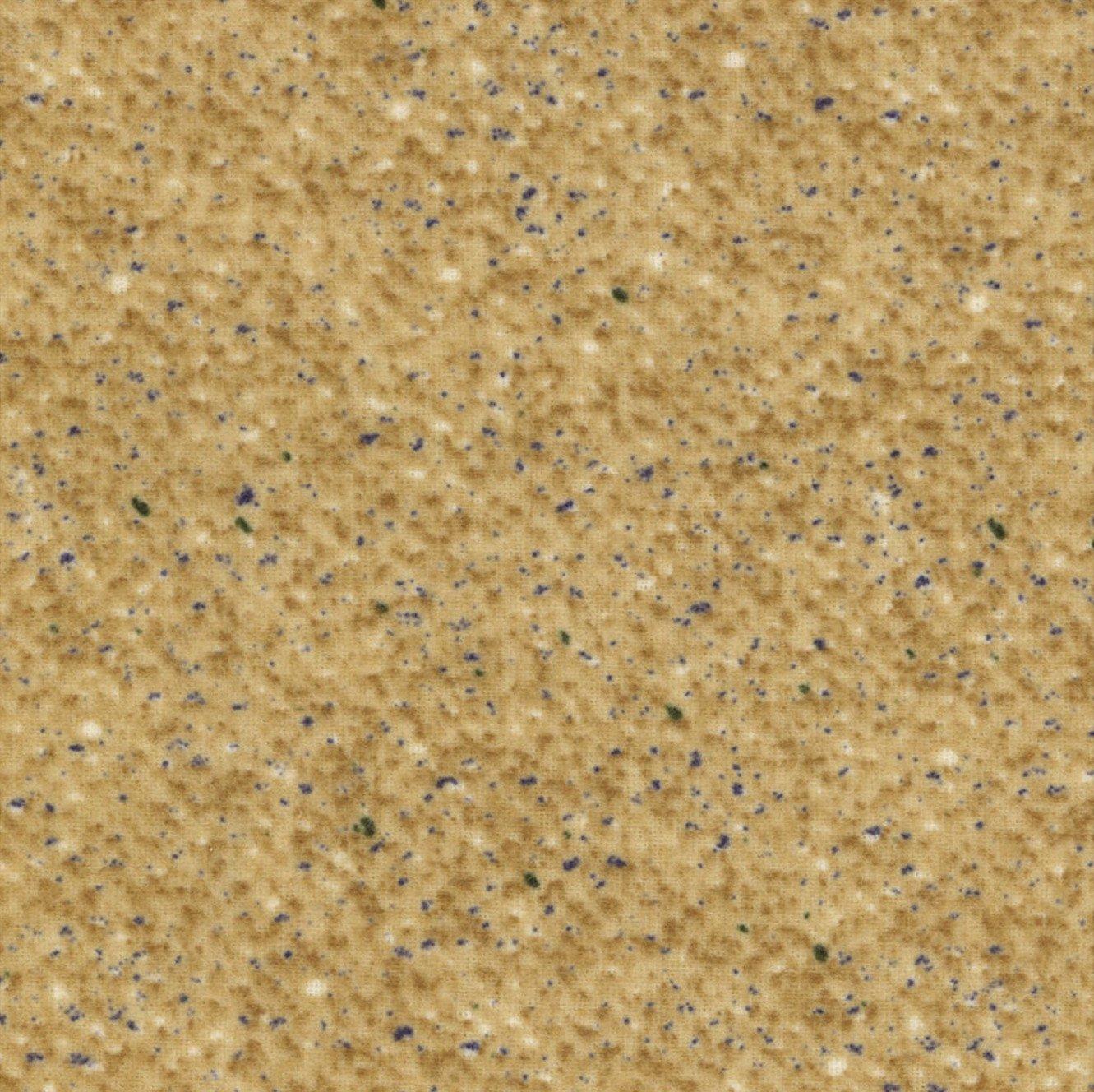 Woolies Flannel Tweed Ecru (MASF1813-E)