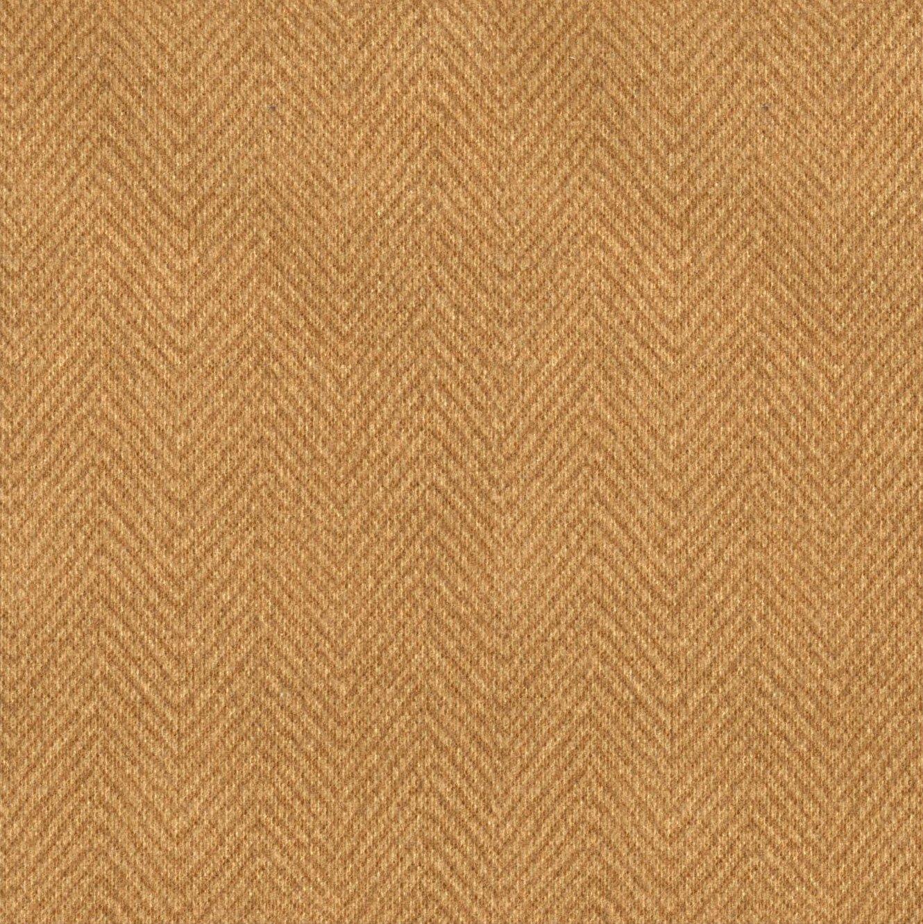 Woolies Flannel Herringbone Gold (MASF1841-E)