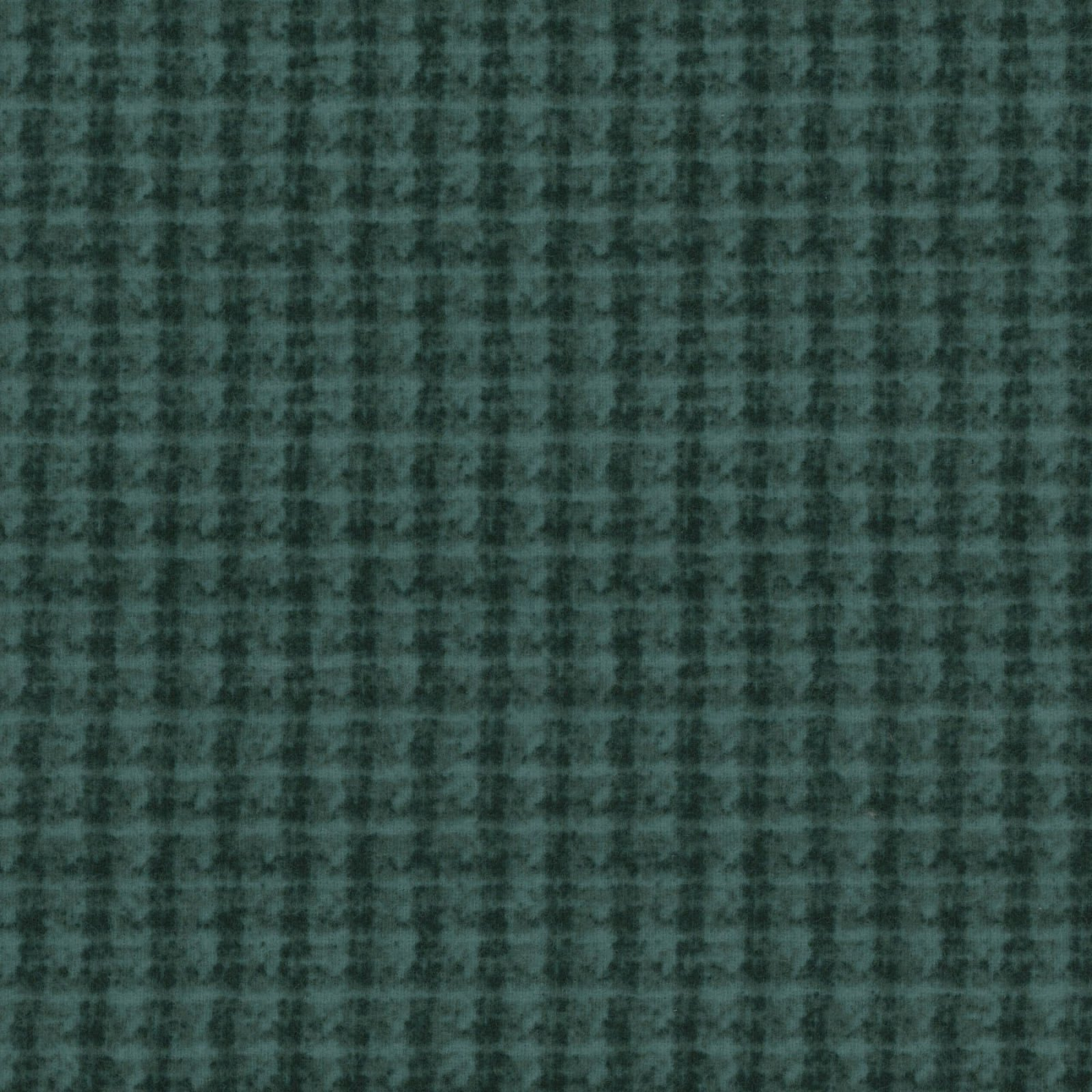 Woolies Flannel Double Weave Teal (MASF18504-BG)