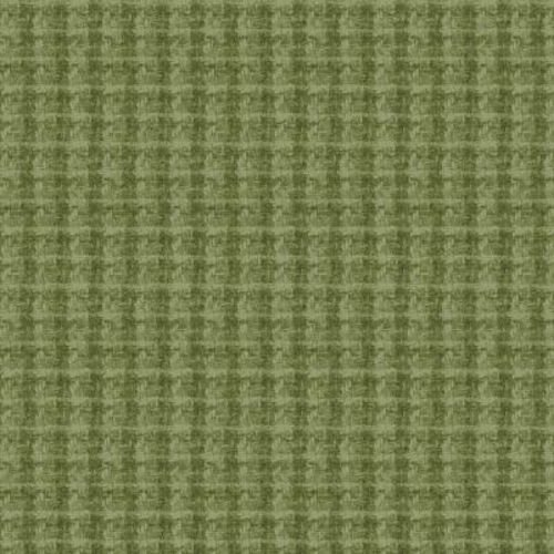 Woolies Flannel Double Weave Light Green (MASF18504-G)