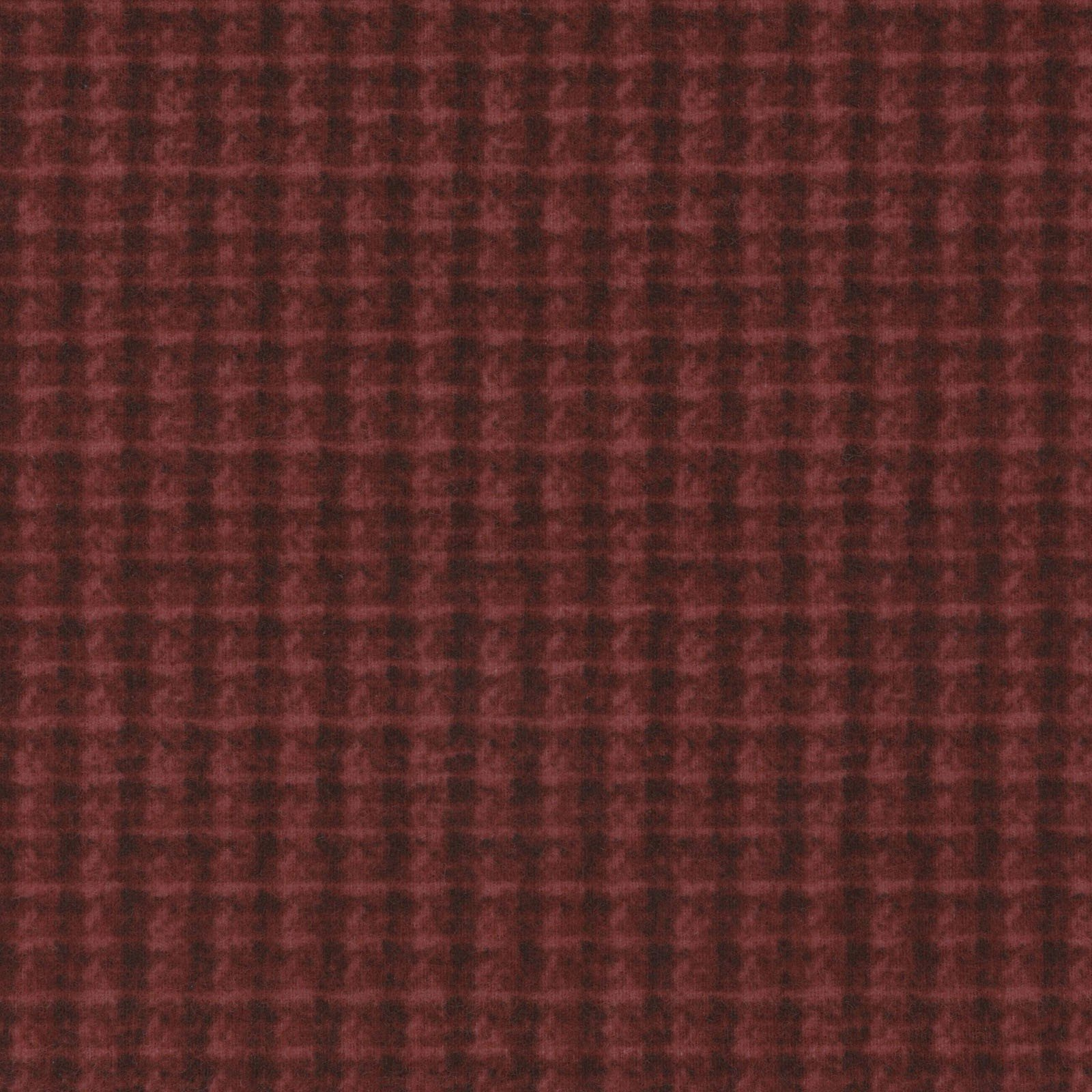 Woolies Flannel Double Weave Red (MASF18504-R)