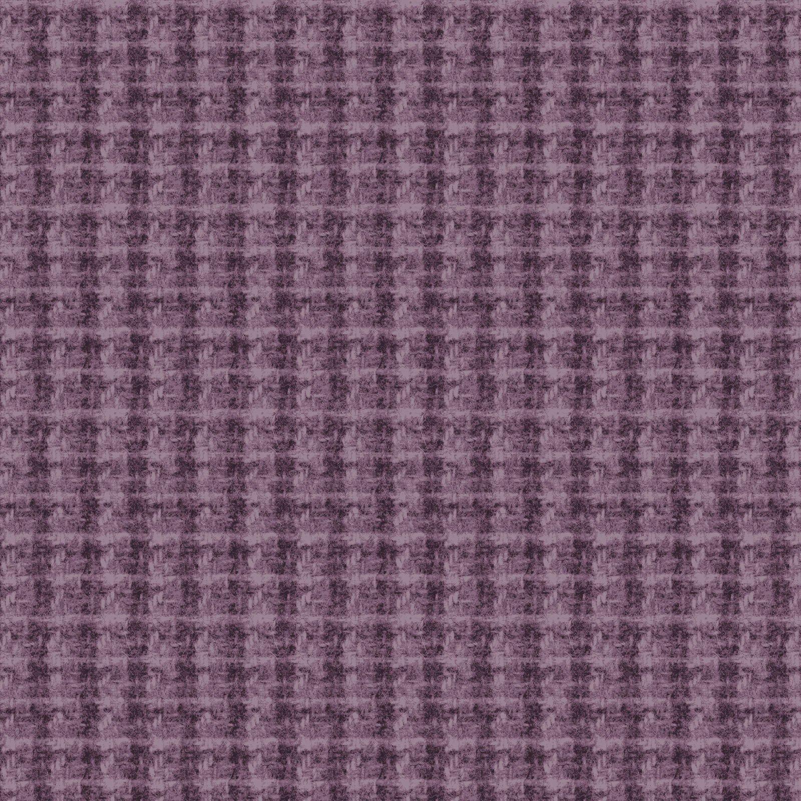 Woolies Flannel Double Weave Purple (MASF18504-VR)