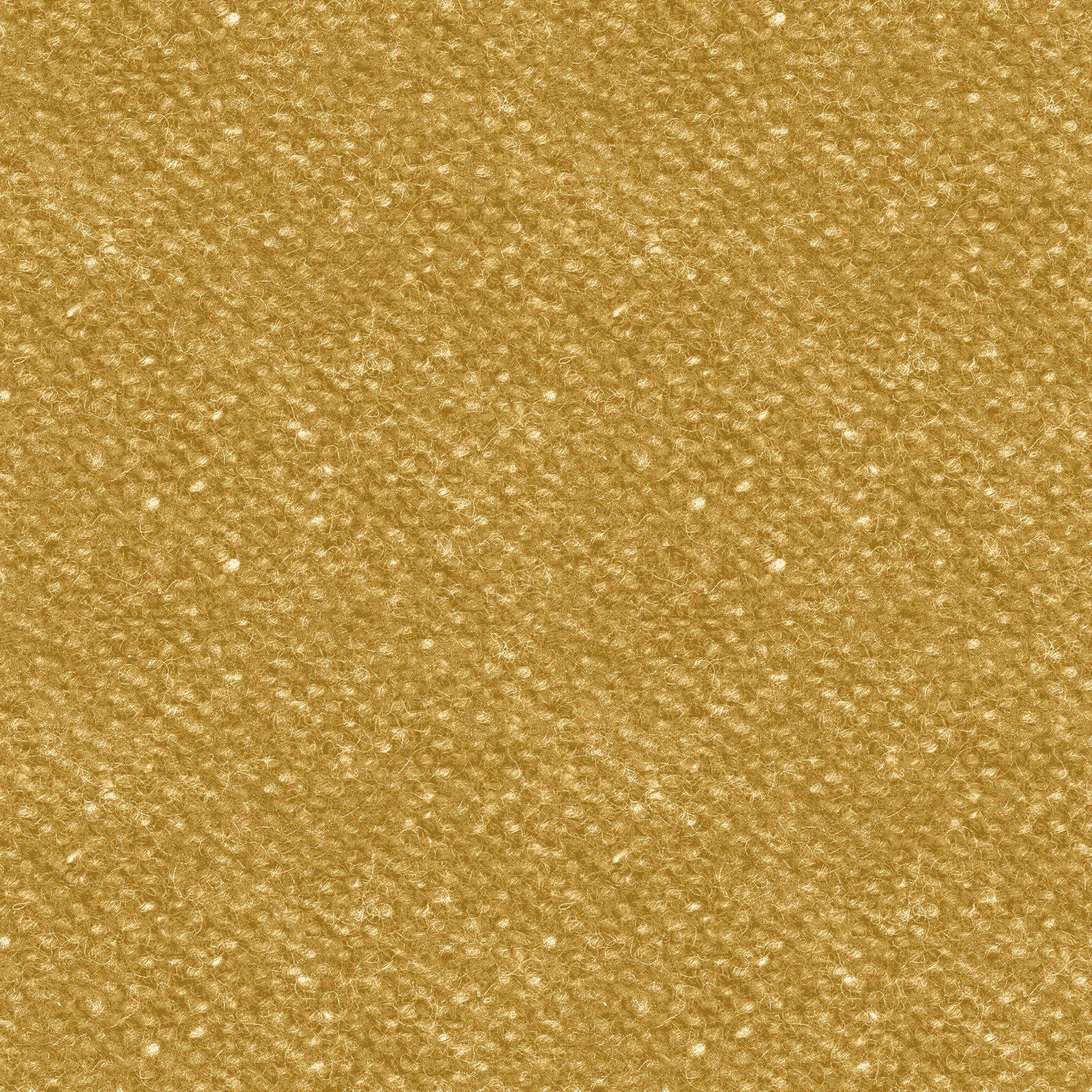 Woolies Flannel Nubby Tweed Gold (MASF18507-S)