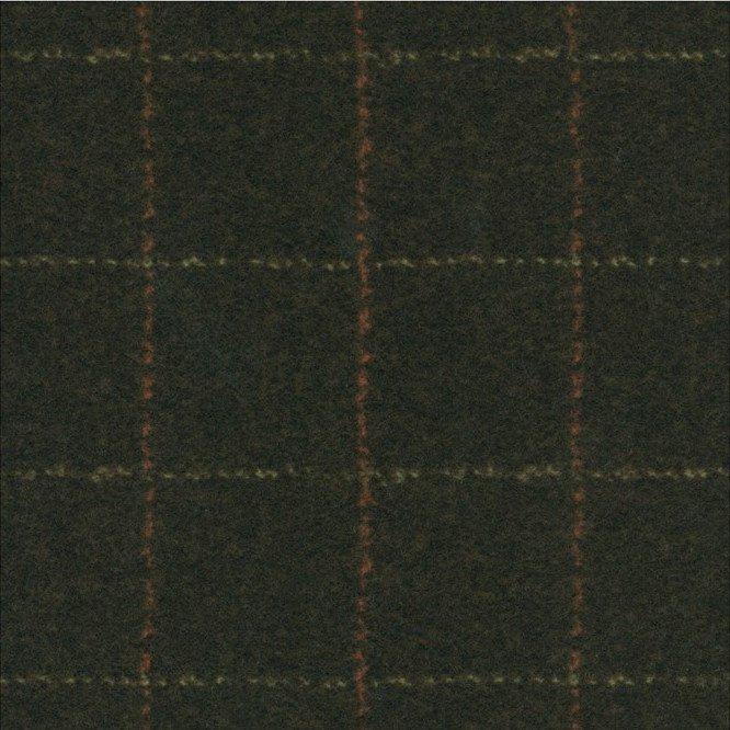 Woolies Flannel Plaid Black (MASF1879-J)