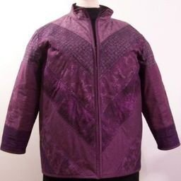 Town and Country - 1x size - Purple