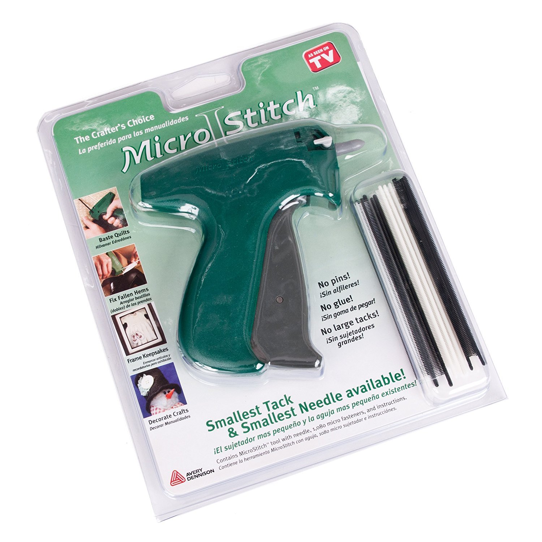 Micro Stitch Gun - Basting Tool