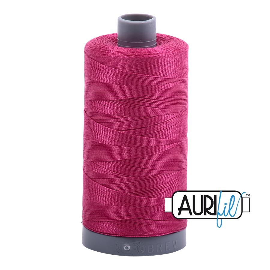Aurifil 28wt Cotton Mako' 750m Spool