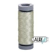 Aurifil Brillo Metallic 200m Spool