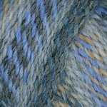Plymouth Yarns Encore Dynamo #43 Stonewashed