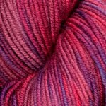 Plymouth Yarns Select - DK Merino Superwash Collage #6 Blossom