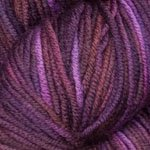Plymouth Yarns Select - DK Merino Superwash Collage #7 Violet