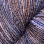 Plymouth Yarns Select - DK Merino Superwash Collage #8 Blue Jay