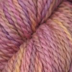 Plymouth Yarns Baby Alpaca Worsted Collage #207 Pink/Gold