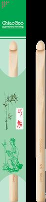 ChiaoGoo Crochet Hook Bamboo H
