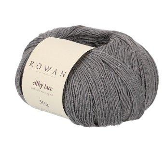 Rowan Silky Lace #10 Morion