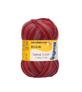 Regia Native Color #1192 Culture Color