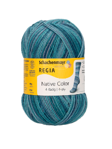 Regia Native Color #1193 Origin Color