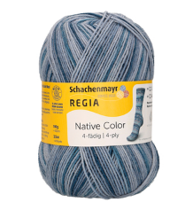 Regia Native Color #1195 Historical Color