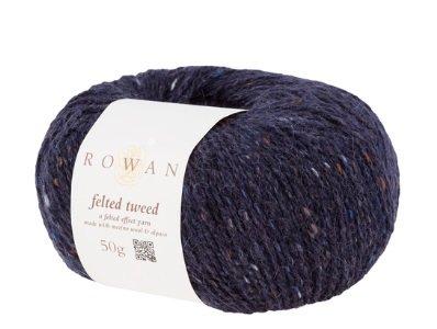 Rowan Felted Tweed #170 Seafarer