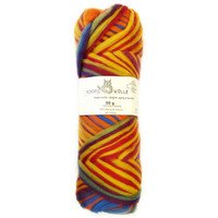 Fingerwolle 50g #1702 Rich Jewels