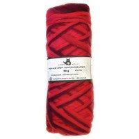 Fingerwolle #1963 Cranberry Blend