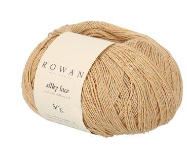 Rowan Silky Lace #5 Morganite