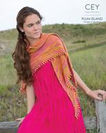 CEY Designs Plum Island #9221