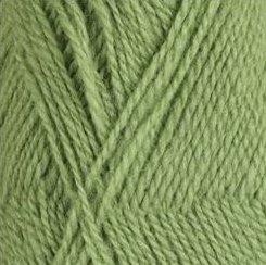 Rauma Finullgran 2ply 493 Apple Green