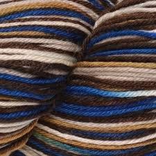 Cascade Heritage Silk Paints #9808 Desert Evening