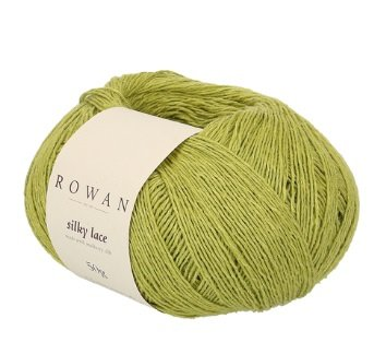 Rowan Silky Lace #9 Jade