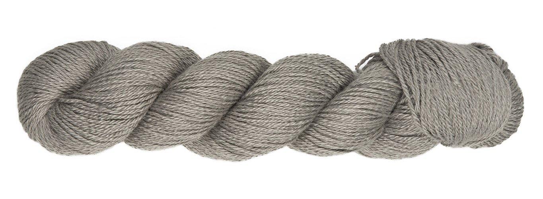 Amano Yarns Ayni #5010 Quartz Grey