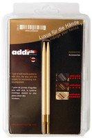 Addi Click Tip Bamboo US15