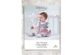 Bo Peep Story Book