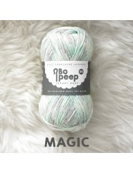 WYS - Bo Peep DK #835 Magic