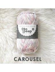 WYS - Bo Peep DK #836 Carousel