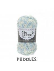 WYS - Bo peep DK #888 Puddles