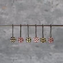 Birdie Parker Carina Stitch Markers