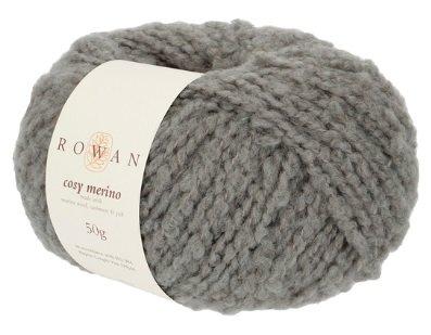 Rowan Selects Cosy Merino Cloud Charcoal #6 (Cozy Merino)
