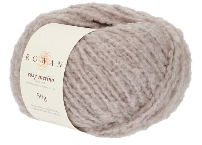 Rowan Selects Cosy Merino #4 Cloud (Cozy Merino)