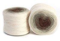 Concentric Cotton by Hikoo #2004 Au Naturel