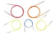 Knitters Pride Interchangeable Cord 16 ylw