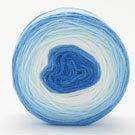 Sirdar Snuggly Pattercake DK #751 Blueberry Swirl